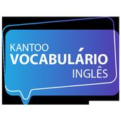 Kantoo Vocabulário Inglês icon