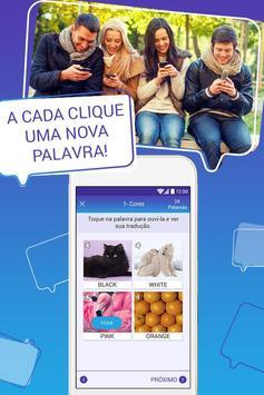 Kantoo Vocabulário Inglês screenshot 3
