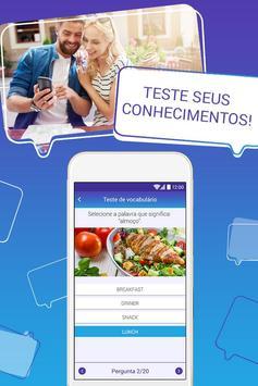 Kantoo Vocabulário Inglês screenshot 1