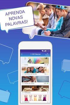 Kantoo Vocabulário Inglês screenshot 2