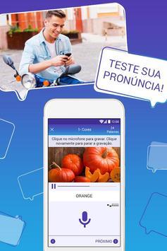 Kantoo Vocabulário Inglês screenshot 4