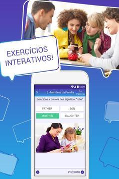 Kantoo Vocabulário Inglês screenshot 5
