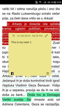 TookBook apk screenshot