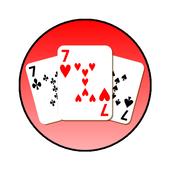 Lucky Sevens Blackjack FREE icon