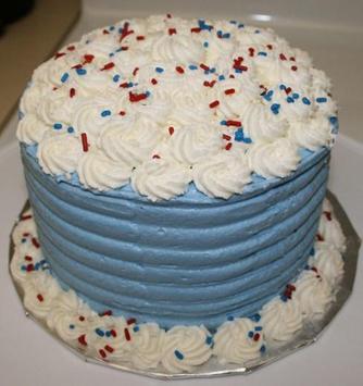 Birthday Cake Design Ideas screenshot 1