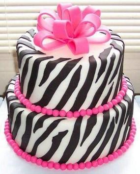 Birthday Cake Design Ideas screenshot 3