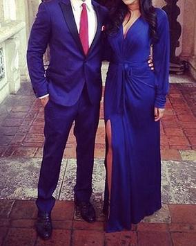 Couple Fashion Suit screenshot 4