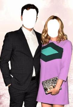 Couple Fashion Suit screenshot 1