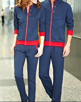 Couple Fashion Suit screenshot 3