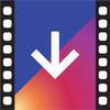 Video Downloader for Facebook and Instagram иконка