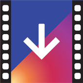 Video Downloader for Facebook and Instagram icon