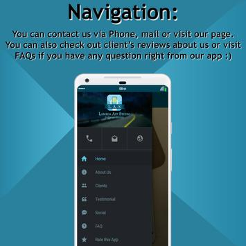 Lambda App Studio - Our Products screenshot 2