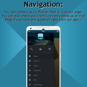 Lambda App Studio - Our Products screenshot 8
