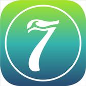 7-Seen-Wanderung icon