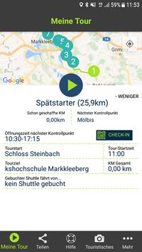7-Seen-Wanderung screenshot 1