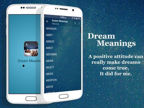 Dream Meanings screenshot 8