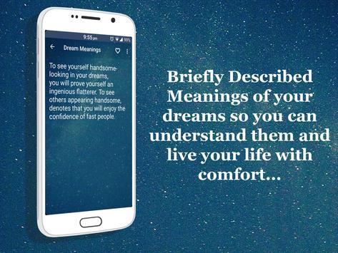 Dream Meanings screenshot 2