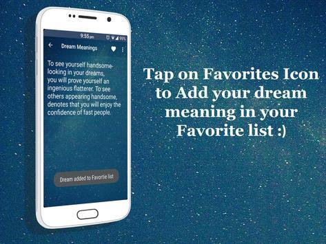 Dream Meanings screenshot 3