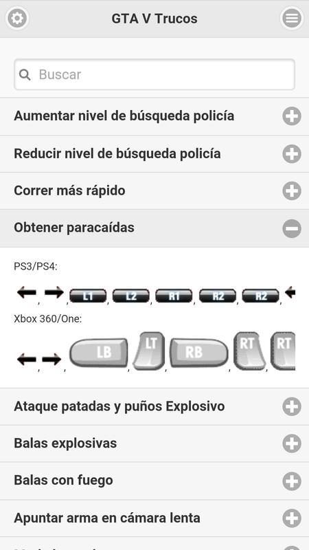 Claves Para Fuse Xbox 360 : Trucos gta v cheats安卓下载,安卓版apk 免费下载