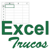 Trucos - Ms Excel Kbd icon