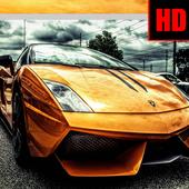 Lamborghini wallpapers icon