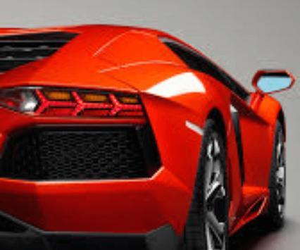 Lamborghini wallpapers poster