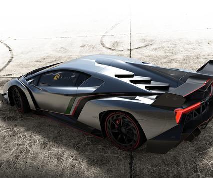 Lamborghini wallpapers apk screenshot