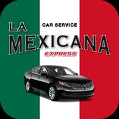 La Mexicana Express icon