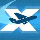 X-Plane 10 icon