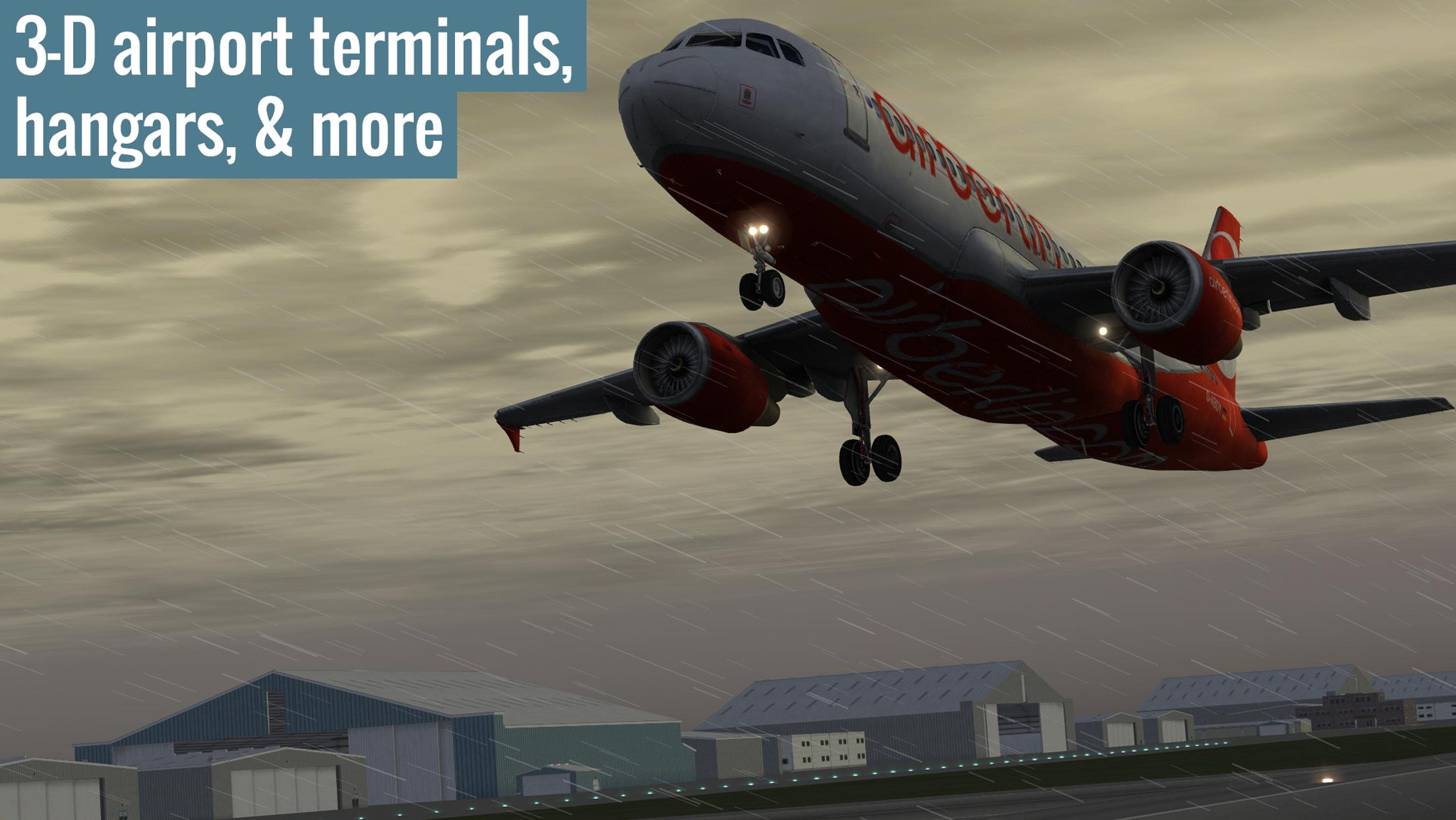 X-Plane 10 for Android - APK Download