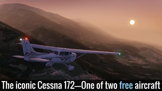 X-Plane 10 screenshot 1