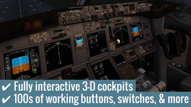 X-Plane 10 screenshot 2