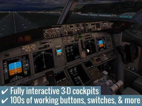 X-Plane 10 screenshot 7