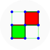 Dot & Box Game icon
