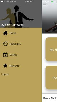 iDance Group Loyalty Program screenshot 5