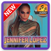 Song of JENNIFER LOPEZ Young Full Album Complete icon