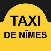 Taxi de Nimes icon