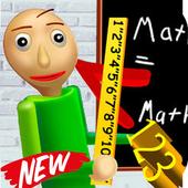 Baldi's Basics in School Education New icon