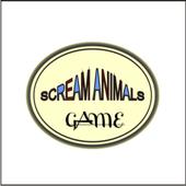 Scream Animals icon