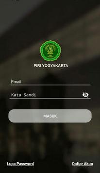 Sekolah PIRI apk screenshot