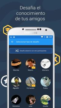 Entretiempos apk screenshot