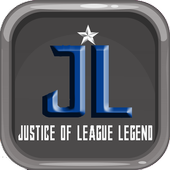 Justice Of League Legend icon