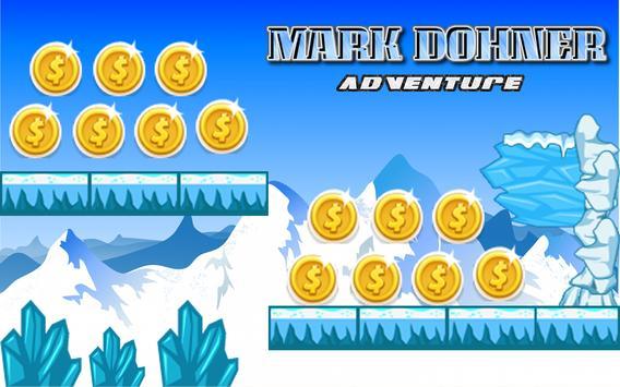 Mark Dohner Adventure apk screenshot