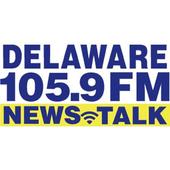 Delaware 105.9 News icon