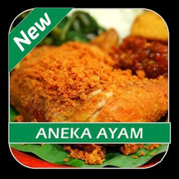resep masakan ayam for android   apk download