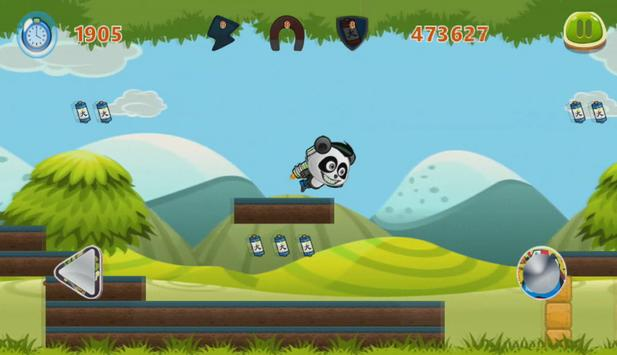 world King Panda screenshot 7