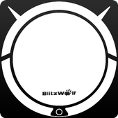 Blitz Clean icon