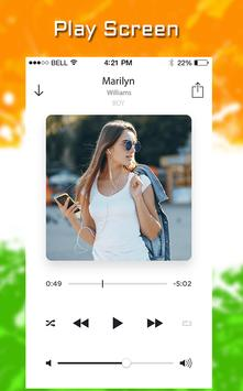 Indian Music Player poster