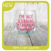 Best Craft Quotes icon