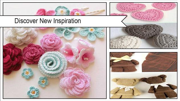 Easy Crochet Wedding Gift Tutorials For Android Apk Download